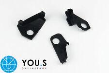 1 Set Reparatursatz Scheinwerfer Halter für VW GOLF VI 6 Bj 08-13 - Vorne Links