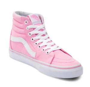Las mejores ofertas en VANS Sk8-Hi Rosa calzado deportivo para De ...