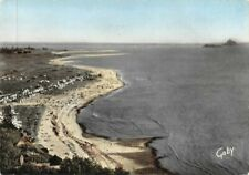SAINT-JEAN-LE-THOMAS - la plage