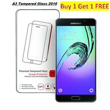 Amazing 0.2mm Samsung Galaxy A3 A310F 2016 Tempered Glass Screen Protector