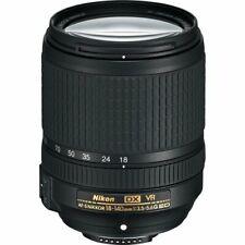 Nikon AF-S DX NIKKOR 18-140mm f/3.5-5.6G ED Vibration Reduction Zoom Lens +Auto