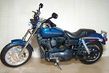 Maisto - Harley Davidson 2004 Dyna Super Glide Sport - 1:12