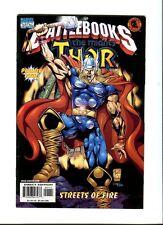 Battlebooks : Thor. 1998   -  FN / VF