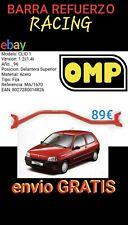 Barra Refuerzo Omp MA/1670 RENAULT CLIO MK1
