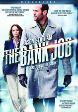 The Bank Job (DVD, 2008)