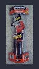 """BLACK&DECKER 8"""" AUTOMATIC ADJUSTABLE WRENCH~TOOLS B/NEW"""