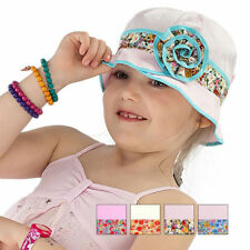 Girls' Floral Baby Accessories