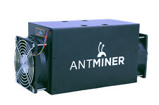 Bitmain AntMiner S3+ 478 GH/s - Try Before You Buy