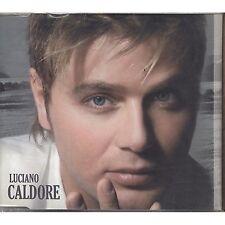 LUCIANO CALDORE - Latte e miele - CDs SINGLE 2006 3 TRACKS NEAR MINT CONDITION