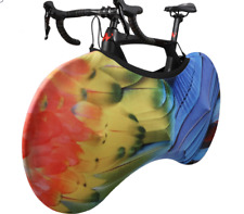 Bike Protector MTB Road Bicycle Cover Anti-dust Wheels Frame Cover Scratch-proof