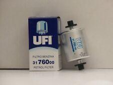 UFI Benzinfilter BMW K100 RT Bj 84 - 88 / K100 RS auch ABS Bj 83 - 92