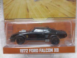 MAD MAX LAST OF THE V8 INTERCEPTORS XB FORD FALCON 1972 GREENLIGHT HOLLYWOOD
