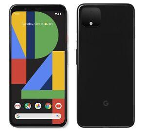 """Google Pixel 4 - 64GB - Choose Carrier or Unlocked -""""C"""" Grade -90 Day Warranty!"""