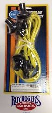 EMPI 9400 SILICONE YELLOW SPARK PLUG WIRE SET VW BUG DUNE BUGGY TYPE 1 GHIA BAJA
