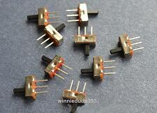 50pcs Micro switch Tripod toggle switch circuit power switch 8 * 4 * 5mm