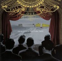FALL OUT BOY : FROM UNDER THE CORK TREE / CD - NEU
