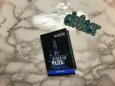 NEW SAMPLE BABOR Ampoule Hydra Plus