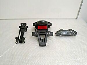 Yamaha MT-09 2014-2016 Rear Tail Unit Kit, Mudguard, Taillight Licence Light Set