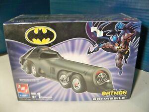 AMT - Batman Returns Batmissile - Plastic Model Kit