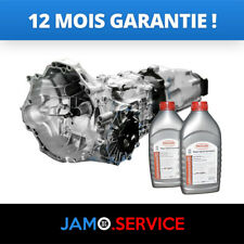 BOÎTE DE VITESSE AUDI A4 8E A6 VW Passat 1.9 2.0 TDI Quattro 103 KW HCG +18 Mo.G