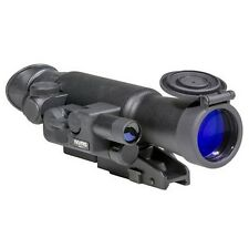 Firefield 16001 NVRS 3x42 Night Vision Rifle Scope Red Duplex Reticle