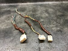 2005 TOYOTA AVENSIS STEREO CABLE