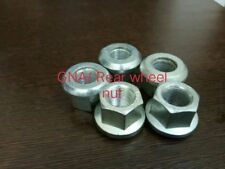 """Jcb Spare Wheel Nuts 3/4"""" Unf, Pack Of 5 Pcs. Part No. 106/40001"""