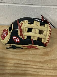 Rawlings Baseball Glove  Youth Select Pro Lite   Bryce Harper