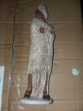 Martha Holcombe All God's Children Figurine Bessie Smith 1994 #3
