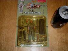 WW#2, GERMAN {DAK} AFRIKA KORPS INFANTRY, Ultimate Soldier XD Toy, Scale 1:18