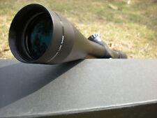 Tactical Scope M1 4-14x50 Mid-dot Long Range Side Wheel Optical Rifle Scope