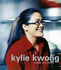 Kylie Kwong: Recipes and Stories-ExLibrary
