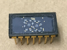 (1 PC)  T.I.  DIS266  OptoElectronic Display  NSN# 5980-01-005-2829