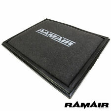 Ramair Replacement Panel Air Filter Audi A4 B6 SEAT Exeo RS4 1.8t TDI FSI V6