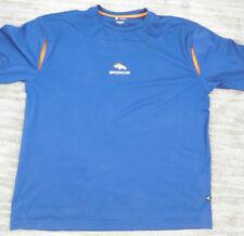 NFL TEAM APPAREL Denver Broncos Short Sleeve Shirt size 2XL Polyester NFL