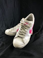 Nike Womans Size 7.5 Sweet Classic Leather 354496-161 KG E1