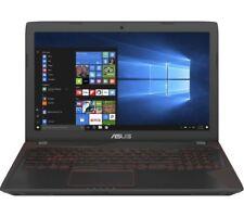 ASUS ROG FX553 15.6in Gaming Laptop - Black - Intel Core© i5-7300HQ 8GB RAM 1TB