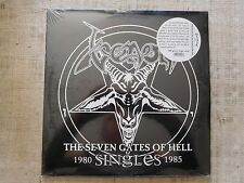 Venom – The Seven Gates Of Hell: The Singles - LP sigillato