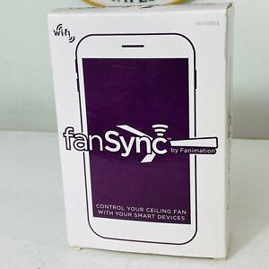 Fanimation Fans WFR8514 TriAire Custom - FanSync WiFi Receiver