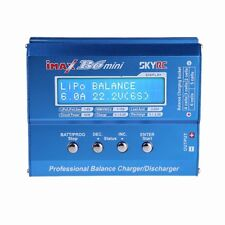 SKYRC iMAX B6 Mini Professional Balance Charger / Discharger For RC Battery BT