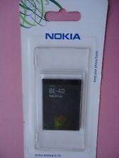 BATTERIA NOKIA- N97 MINI E5-00 E7-00 N8-00 NOKIA 808 Nokia E5- BL-4D ORIG.