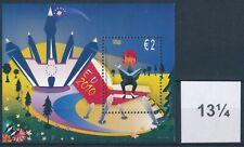 REPUBLIC OF KOSOVO, EUROPA 2010 Children's Books Block perf. 13¼ **RARE