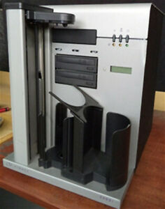 Rimage 2000i Ink Jet Disc Publishing System - in working condition with software