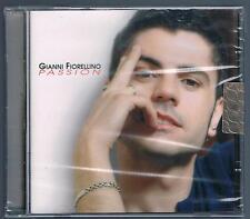 GIANNI FIORELLINO PASSION CD F.C. (feat DODI BATTAGLIA) SIGILLATO!!!