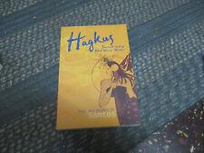 Hagkus : Twentieth-Century Bikol Women Writers by Paz Verdades M. Santos (2003,