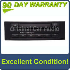 Audi A4 S4 A6 A8 Avant Quattro Cabrio 6 CD Changer Radio OEM 8E0 035 111