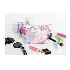 Beach Bag Waterproof bag Travel Cosmetic Makeup Toiletry Bag Wash Bag Purple