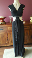 Leona Edmiston Polyester Regular Maxi Dresses for Women