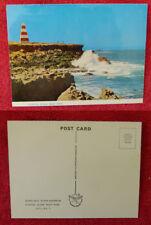 Vintage Australian Postcard. Coastal Scene Near Robe
