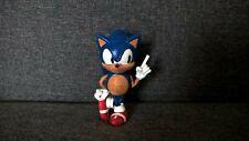 Figurine de Sonic en print 3D.
